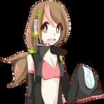 Amaterasu Omoiyari [PC]