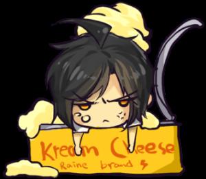 Kream-Cheese's Profile Picture