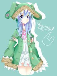 Yoshino!