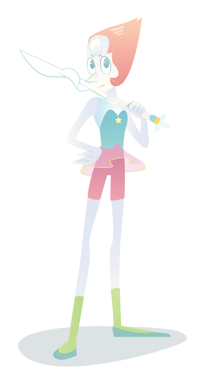 Pearl Vector by KaoKay