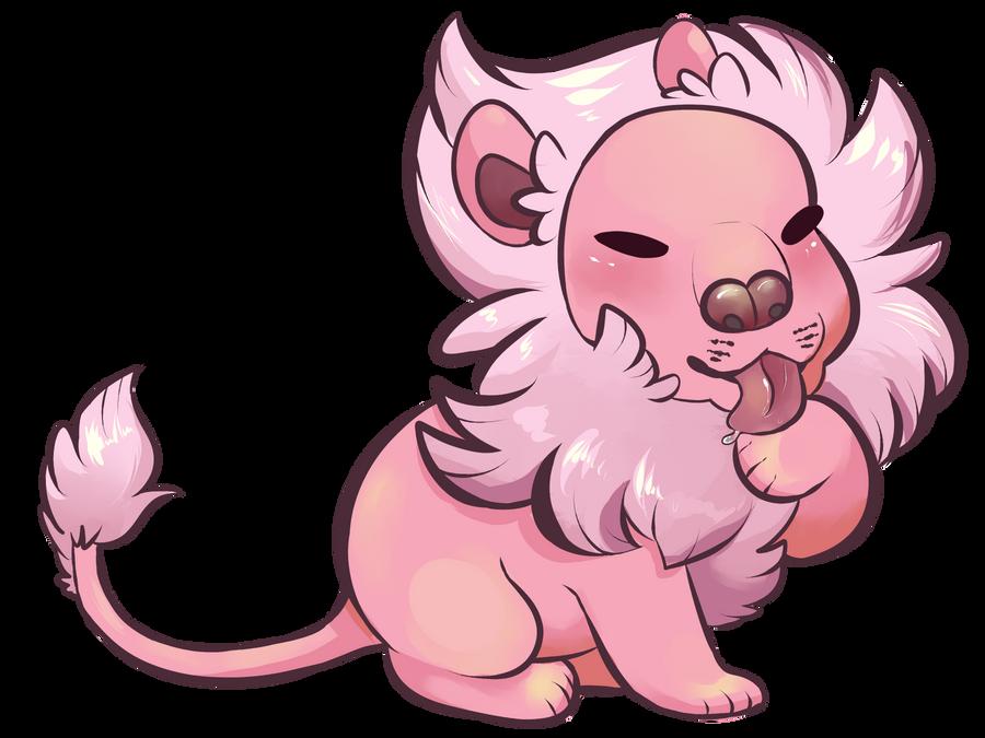 Lion by KaoKay