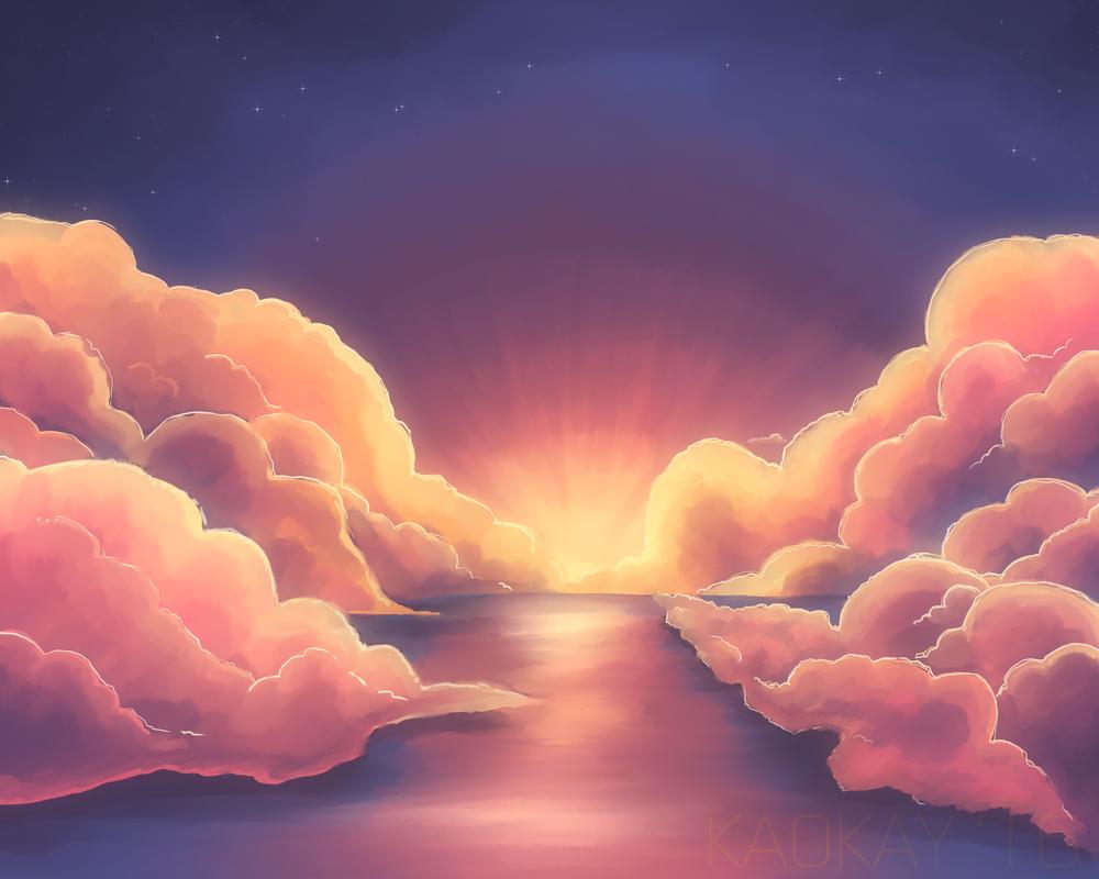 Dawn by KaoKay