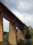 Forth Rail Bridge North side