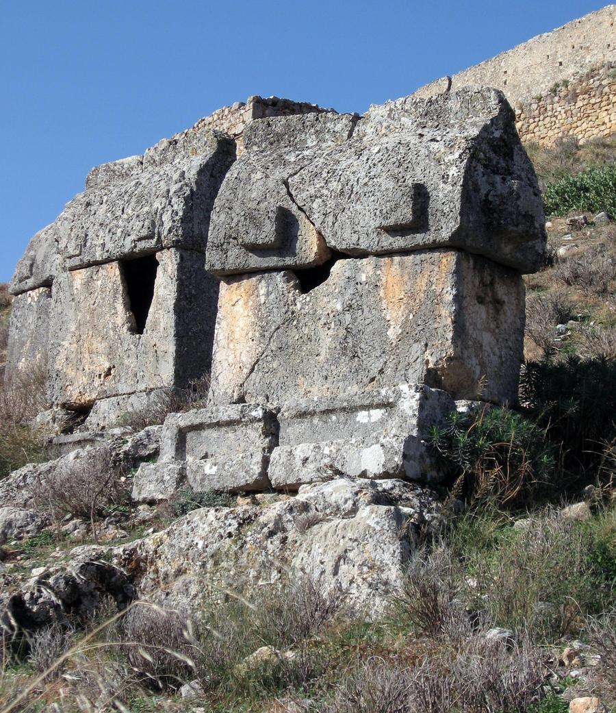 TLos Ruins 4