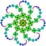 Crystal Spiral