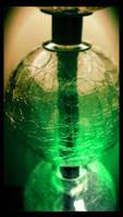 Day 001, Posh Lamp