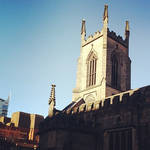 Day 323 St Johns Church by sicklittlemonkey