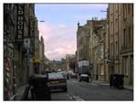 Grove Street, Edinburgh