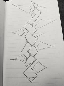 Doodle Thorns