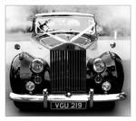 Rolls Royce, Wedding Car 5