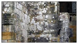 Old Church Wall