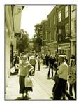Shambles in York 2