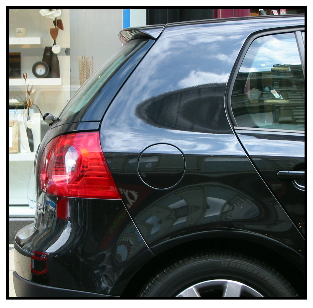 Car Reflections 1