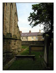 Corbridge graveyard 2