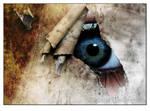Torn Eye