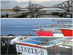 Boats Panel