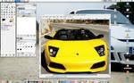 Intel Mac Desktop