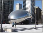 Chicago Mirror Ball 4