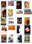 Film Poster Quiz