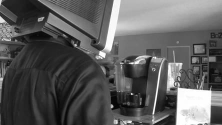 [PC] Making Coffee