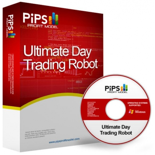 Forex trading by robot