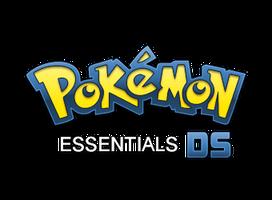 Pokemon Essentials DS v1.9 by Venom12314