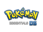 Pokemon Essentials DS v1.9