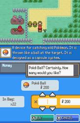 Pokemon Essentials DS 2.0 Senak Peak by Venom12314