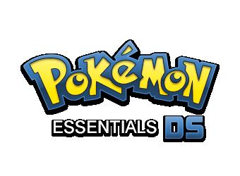 Pokemon Essentials DS 2.0 by Venom12314
