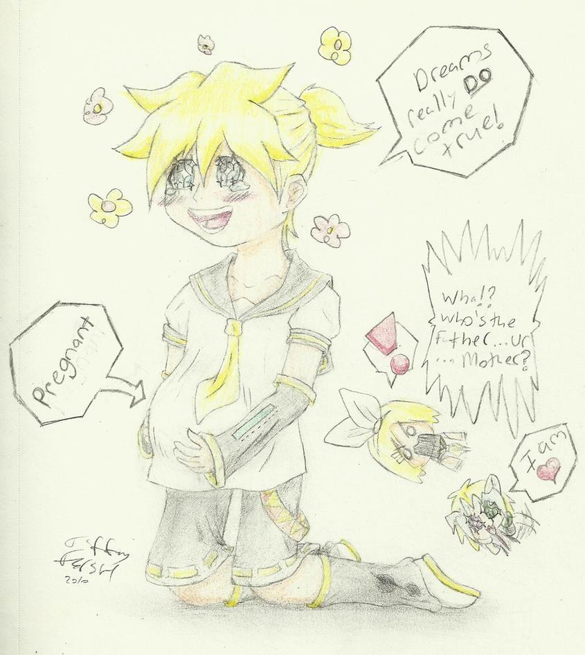 ¿Que opinas de Vocaloid? ¿Te gusta? Len_kagamine___pregnant____by_tkiesai-d4g7gsn