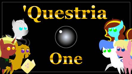 Questria -The first movie by AntonyC