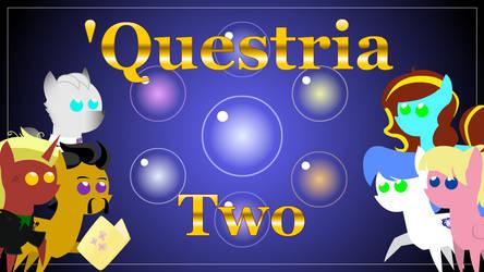 Questria Two by AntonyC