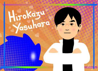 Hirokazu Yasuhara