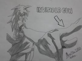 Invisible Guns XD by ManatheDMG