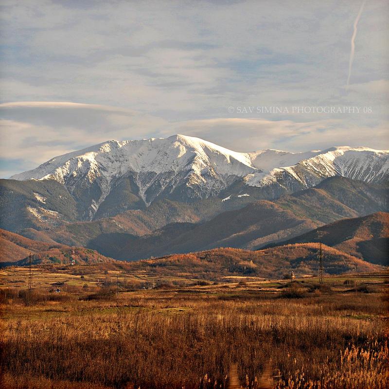 High As A Mountain by Simina31