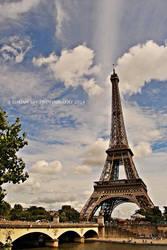 Sous le Ciel de Paris by Simina31