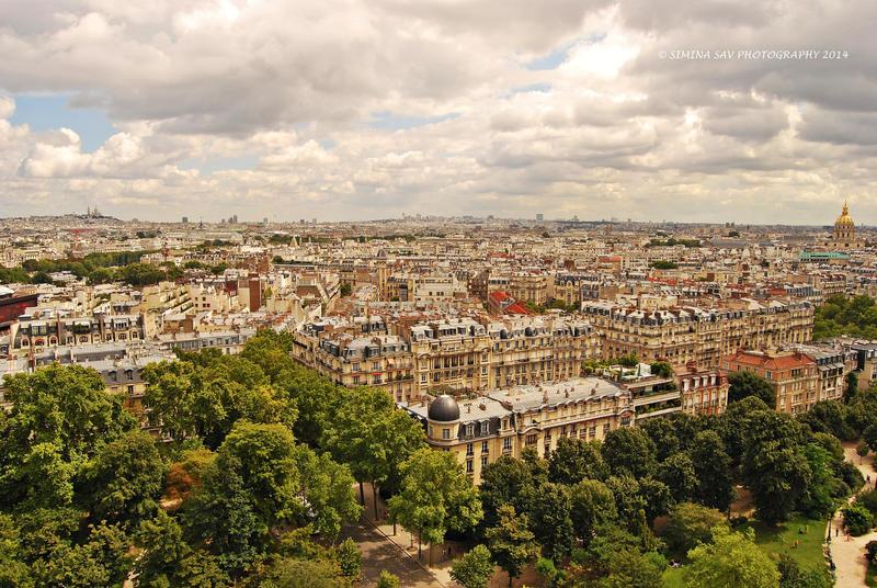 Parisian Views 2 by Simina31