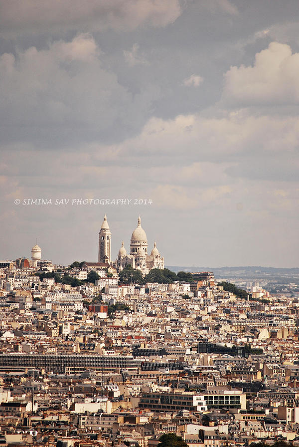 Parisian Views 3 by Simina31