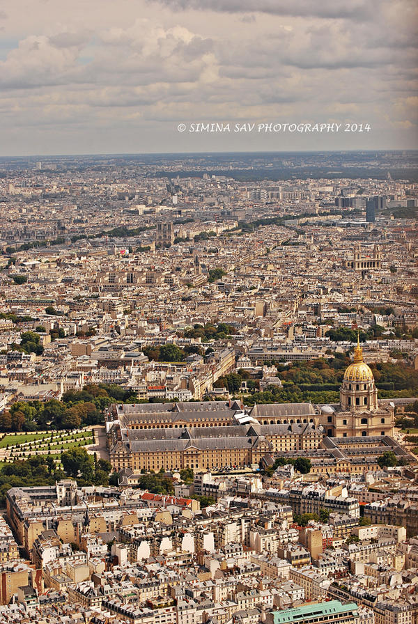 Parisian Views 4 by Simina31