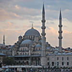 New Mosque by Simina31