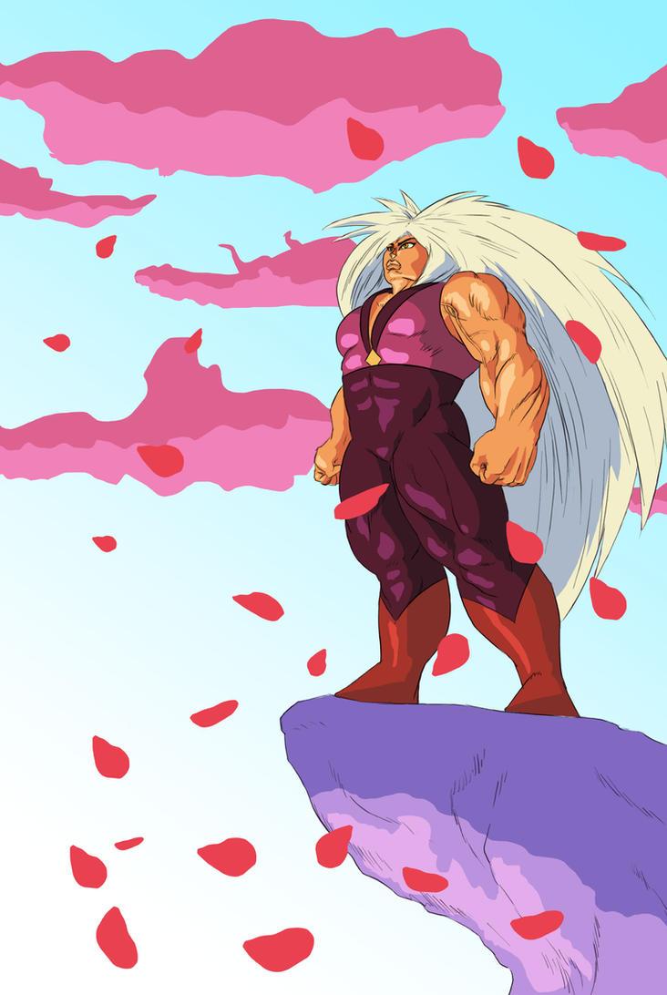 Jasper by valsiak