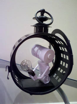 Lantern-bot II