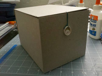 Costabot-Box