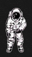 Astronaut by JasonCasteel