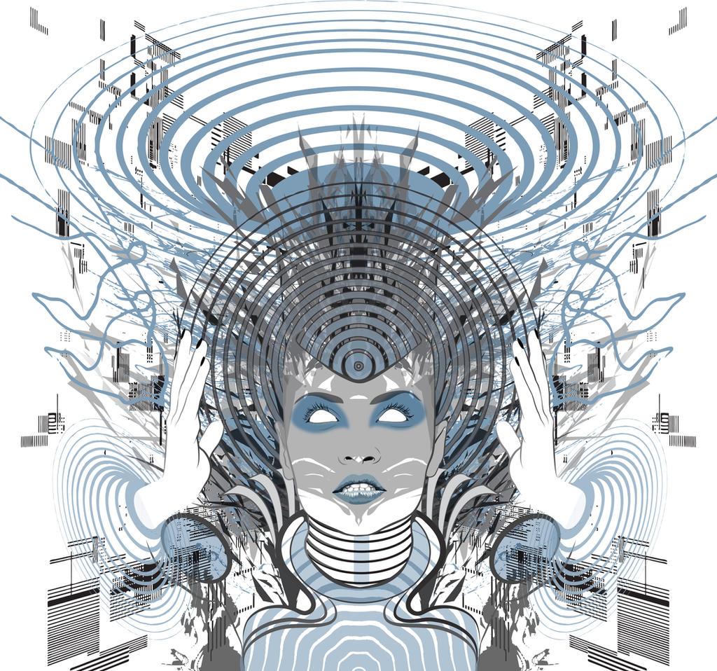 Telepathy by JasonCasteel