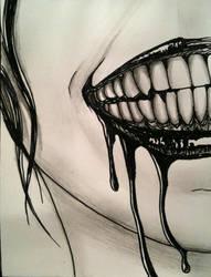 Teeth by JasonCasteel