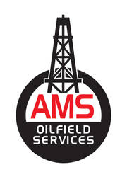 AMS Oilfield Services Logo