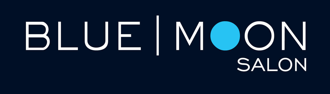 Blue Moon Salon Logo