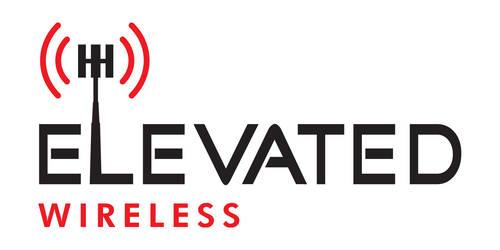 Elevated Wireless Logo