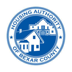 Housing Authority of Bexar County Logo